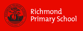 Logo for Richmond Primary School